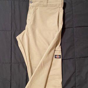 Skinny Dickie Pants